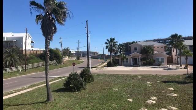 1636 Palisades Drive, Port Aransas, TX 78373 (MLS #356843) :: South Coast Real Estate, LLC