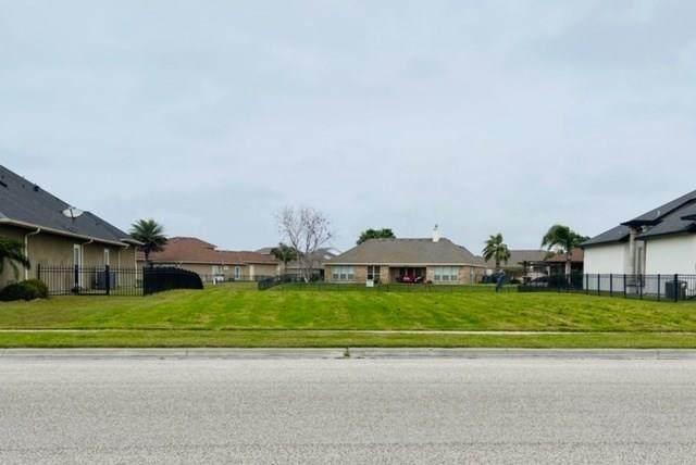 237 Country Club Boulevard, Portland, TX 78374 (MLS #356882) :: South Coast Real Estate, LLC