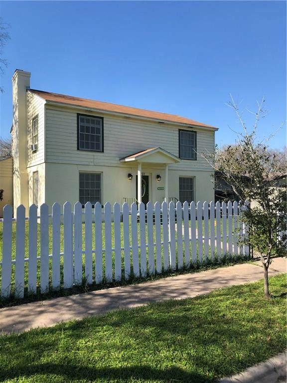 301 Brooks Drive, Corpus Christi, TX 78408 (MLS #356906) :: RE/MAX Elite Corpus Christi