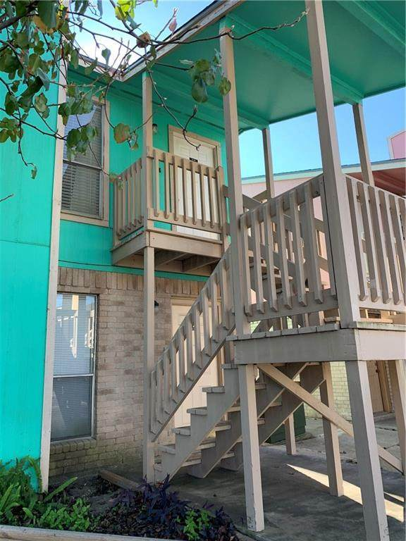 Corpus Christi, TX 78413 :: Desi Laurel Real Estate Group