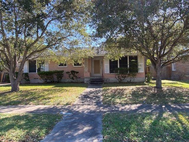 613 Hopper Drive, Corpus Christi, TX 78411 (MLS #357070) :: RE/MAX Elite Corpus Christi