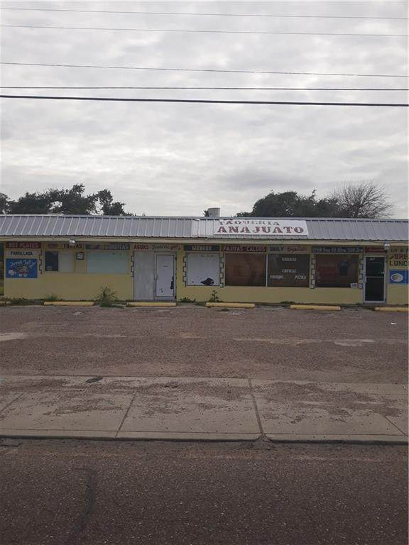 939 W Wheeler Avenue, Aransas Pass, TX 78336 (MLS #357267) :: RE/MAX Elite Corpus Christi