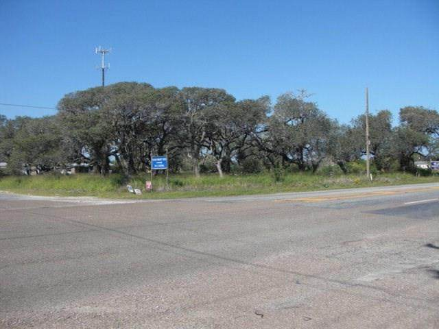 3401 Hwy 35 N, Rockport, TX 78382 (MLS #357275) :: RE/MAX Elite Corpus Christi