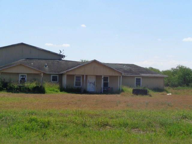 7256 County Road 2253, Sinton, TX 78387 (MLS #357342) :: Desi Laurel Real Estate Group