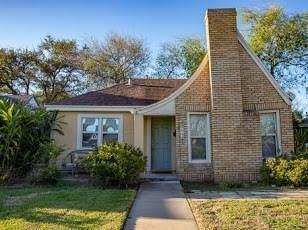 618 Southern Street, Corpus Christi, TX 78404 (MLS #357907) :: KM Premier Real Estate