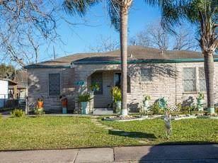 428 Old Robstown, Corpus Christi, TX 78408 (MLS #357913) :: RE/MAX Elite Corpus Christi
