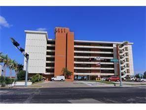 4302 Ocean Drive #64, Corpus Christi, TX 78412 (MLS #358574) :: Desi Laurel Real Estate Group
