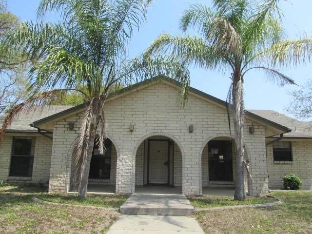 1502 W Paisano, Rockport, TX 78382 (MLS #358771) :: RE/MAX Elite Corpus Christi