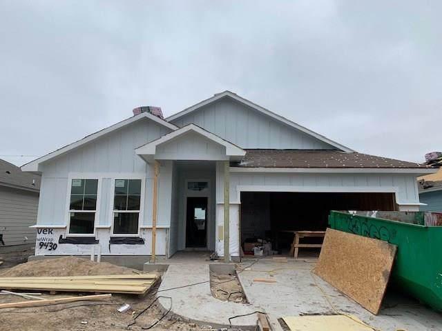 9430 Sedalia Trail, Corpus Christi, TX 78410 (MLS #358892) :: Desi Laurel Real Estate Group
