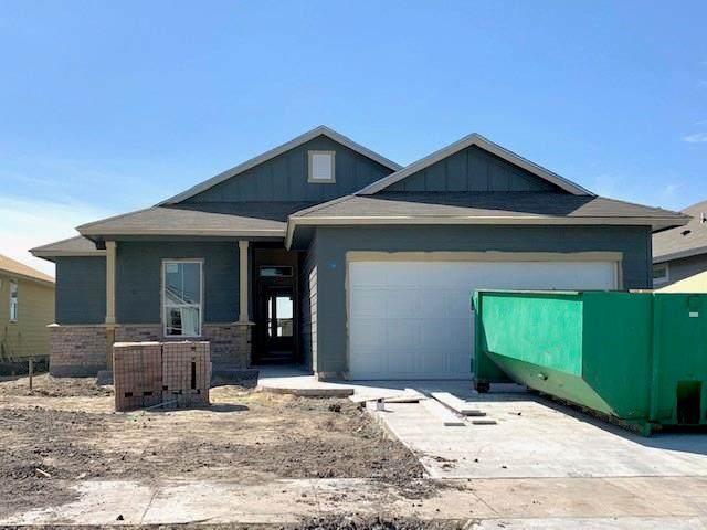 9433 Sedalia, Corpus Christi, TX 78410 (MLS #358897) :: Desi Laurel Real Estate Group