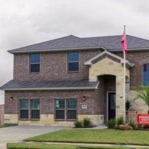 1001 Pasadena Street, Portland, TX 78374 (MLS #358999) :: Desi Laurel Real Estate Group