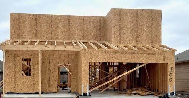 1040 Ocean Breeze, Portland, TX 78374 (MLS #359205) :: Desi Laurel Real Estate Group