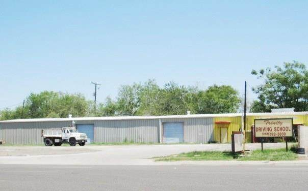 1304 S 14th Street, Kingsville, TX 78363 (MLS #359243) :: KM Premier Real Estate