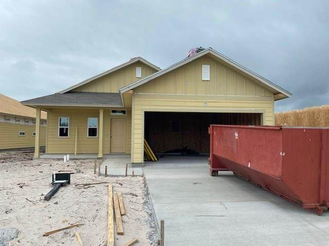 1907 Estes Flats Drive, Aransas Pass, TX 78336 (MLS #359254) :: Desi Laurel Real Estate Group