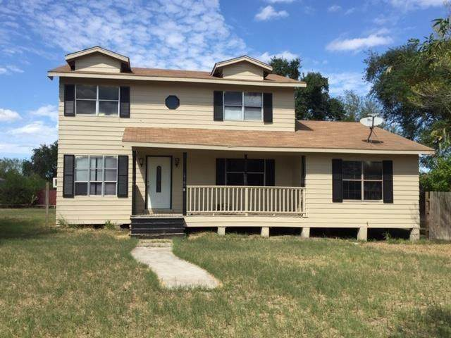 824 W Heras, Benavides, TX 78341 (MLS #359309) :: Desi Laurel Real Estate Group