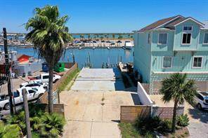 412 Cotter Avenue W, Port Aransas, TX 78373 (MLS #361149) :: Desi Laurel Real Estate Group