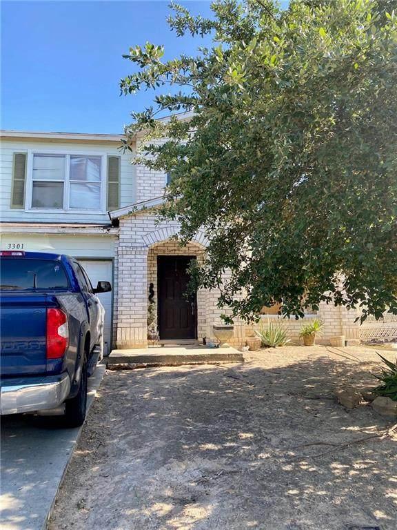 3301 Saint Kathryn, Laredo, TX 78046 (MLS #361736) :: Desi Laurel Real Estate Group