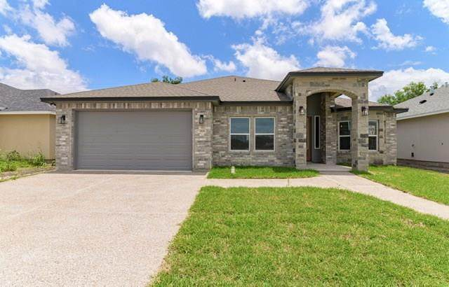 3826 Willow Heights, Corpus Christi, TX 78410 (MLS #362105) :: Desi Laurel Real Estate Group