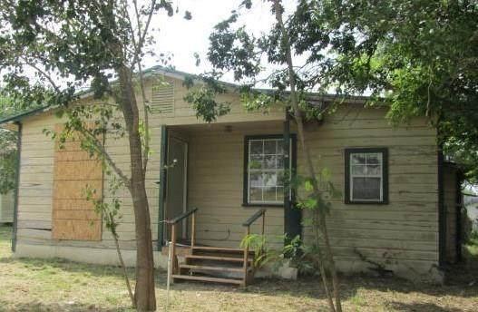 510 N South, Mathis, TX 78368 (MLS #362161) :: Desi Laurel Real Estate Group