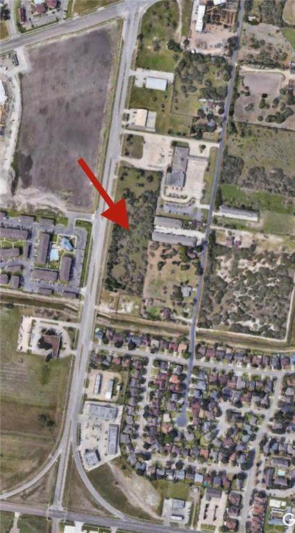 6902 Saratoga Boulevard, Corpus Christi, TX 78414 (MLS #362400) :: KM Premier Real Estate