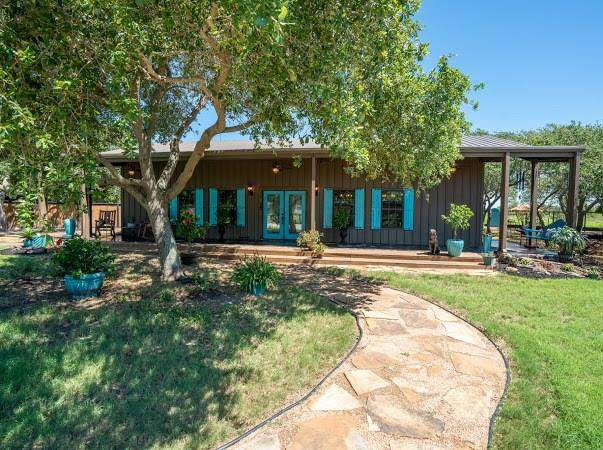 246 Lakeside Drive, Corpus Christi, TX 78418 (MLS #363670) :: Desi Laurel Real Estate Group