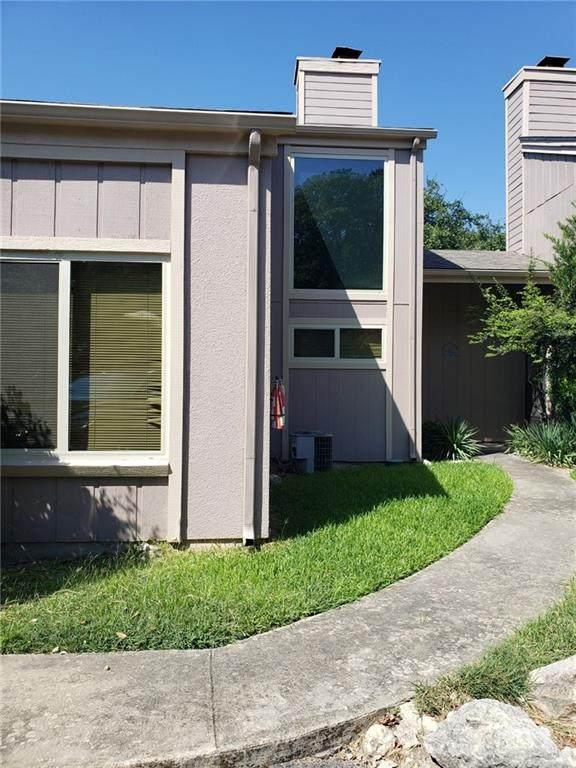 1135 Parkview Drive C-17, Canyon Lake, TX 78133 (MLS #363856) :: KM Premier Real Estate