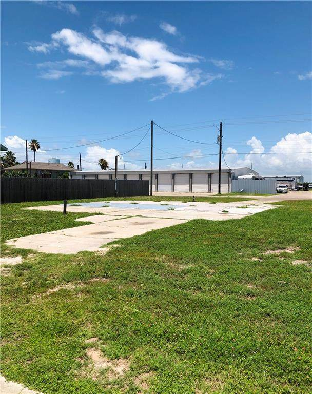 1316 Sea Secret Street, Port Aransas, TX 78373 (MLS #363919) :: KM Premier Real Estate