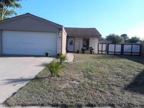 2353 Palm Drive, Ingleside, TX 78362 (MLS #363960) :: KM Premier Real Estate