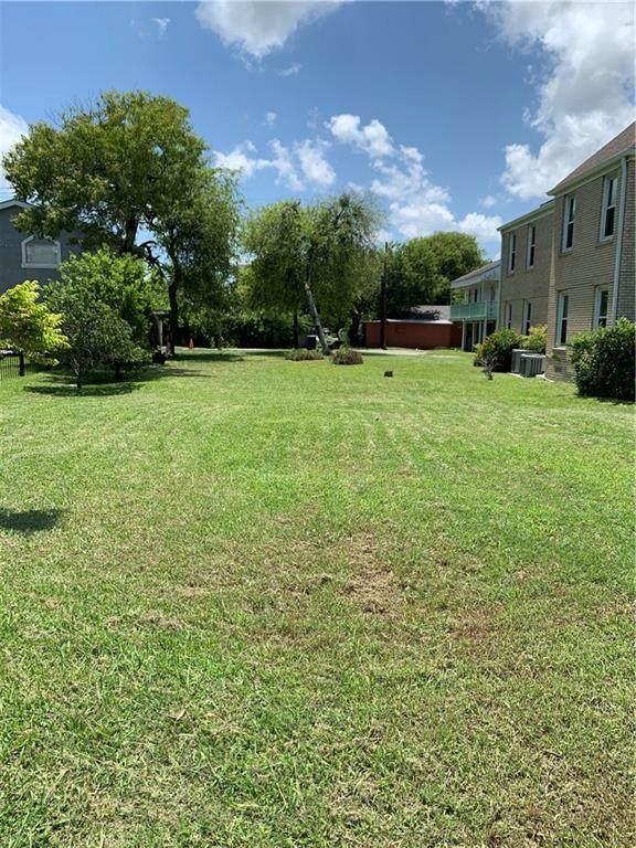1121 Ocean Drive, Corpus Christi, TX 78404 (MLS #364030) :: KM Premier Real Estate