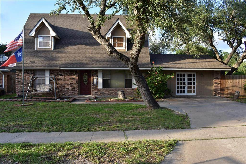 2325 Mesquite Circle - Photo 1