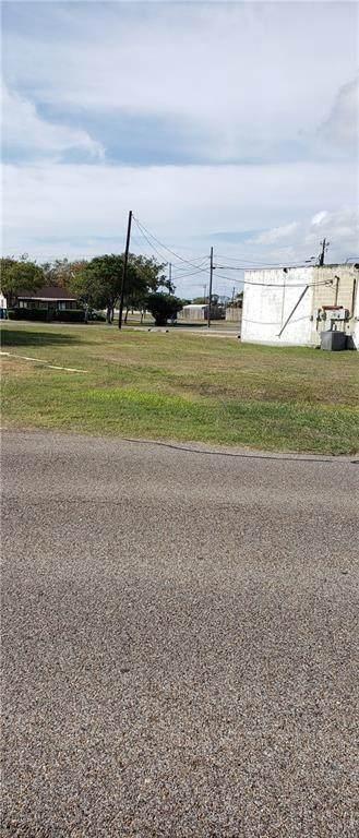 716 Railroad Drive, Portland, TX 78374 (MLS #364149) :: KM Premier Real Estate