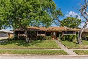 418 Monette Drive, Corpus Christi, TX 78412 (MLS #364601) :: South Coast Real Estate, LLC