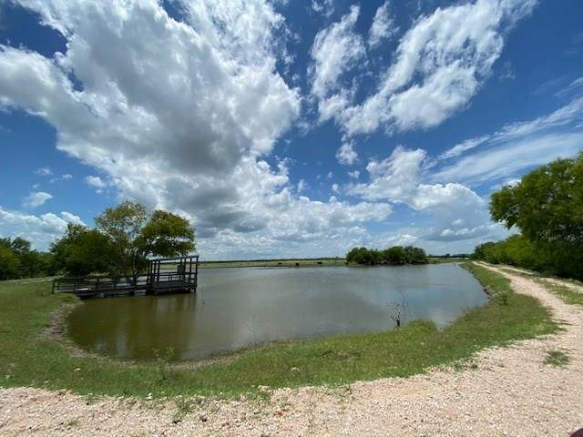 00 Sage Road, Kingsville, TX 78363 (MLS #365775) :: KM Premier Real Estate