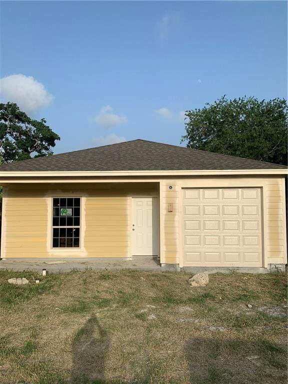2926 Sabinas Street, Corpus Christi, TX 78405 (MLS #365924) :: Desi Laurel Real Estate Group