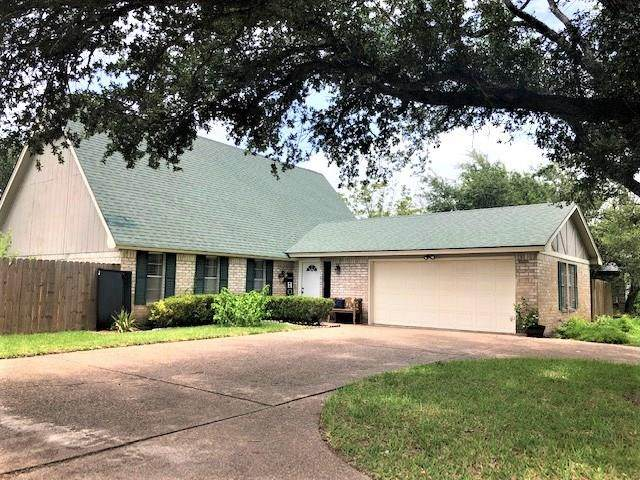 106 Wehring Lane, Aransas Pass, TX 78336 (MLS #365953) :: Desi Laurel Real Estate Group