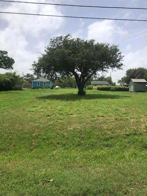 735 S Ann Street, Rockport, TX 78382 (MLS #365979) :: Desi Laurel Real Estate Group