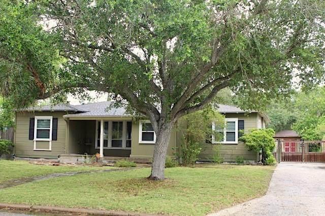 241 Melrose Street, Corpus Christi, TX 78404 (MLS #366111) :: RE/MAX Elite Corpus Christi