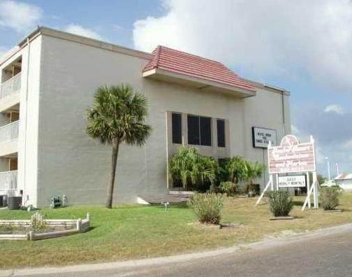 14300 South Padre Island Drive #226, Corpus Christi, TX 78418 (MLS #366189) :: Desi Laurel Real Estate Group