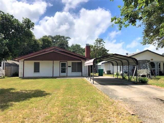 926 S Whitney, Aransas Pass, TX 78336 (MLS #366294) :: Desi Laurel Real Estate Group