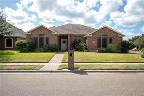 6001 Oriental Avenue, Corpus Christi, TX 78414 (MLS #366709) :: Desi Laurel Real Estate Group