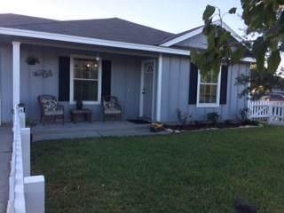 2757 Avenue K, Ingleside, TX 78362 (MLS #366755) :: KM Premier Real Estate