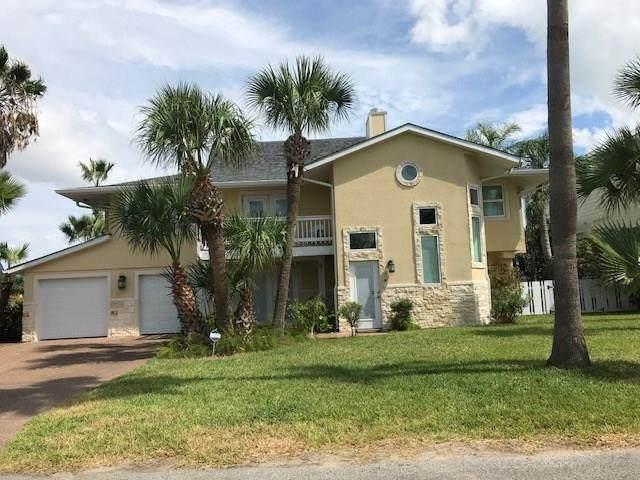 5 Aloha, Rockport, TX 78382 (MLS #366771) :: Desi Laurel Real Estate Group