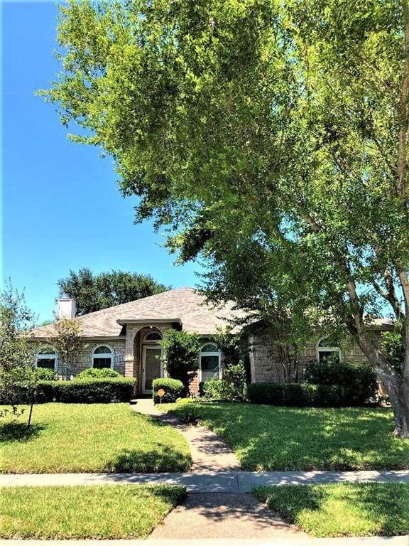 6146 Jessica Drive, Corpus Christi, TX 78414 (MLS #366903) :: RE/MAX Elite Corpus Christi