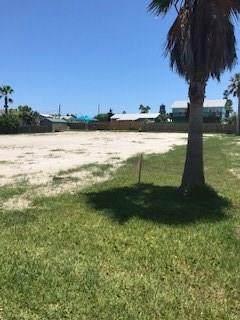 129 6th Street, Port Aransas, TX 78373 (MLS #367012) :: KM Premier Real Estate