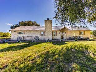21784 County Road 1718, Mathis, TX 78368 (MLS #367203) :: KM Premier Real Estate