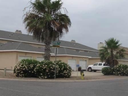 15433 Seamount Cay #E Court, Corpus Christi, TX 78418 (MLS #367243) :: KM Premier Real Estate