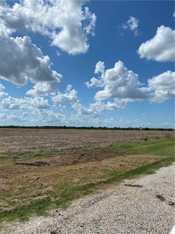 00 S County Road 307, Orange Grove, TX 78372 (MLS #367286) :: KM Premier Real Estate