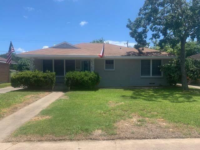 4122 Markins Drive, Corpus Christi, TX 78411 (MLS #367354) :: KM Premier Real Estate