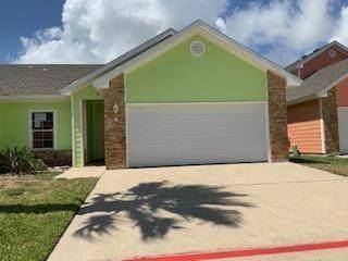 1117 S 9th Street #301, Port Aransas, TX 78373 (MLS #367355) :: KM Premier Real Estate