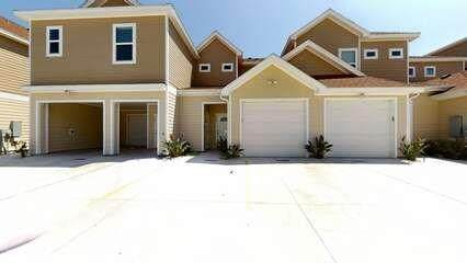 1813 S Eleventh Street #506, Port Aransas, TX 78373 (MLS #367602) :: South Coast Real Estate, LLC